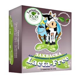 Фермент Lacta-free для получения безлактозного молока