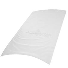 Термоусадочные пакеты для сыра 40х55см белые