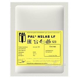 Бактерии для созревания Standa NSLAB LF 123 (на 1 тонну молока)